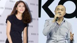 카카오 측이 조수용 대표와 가수 박지윤의 결혼 보도에 대해 밝힌
