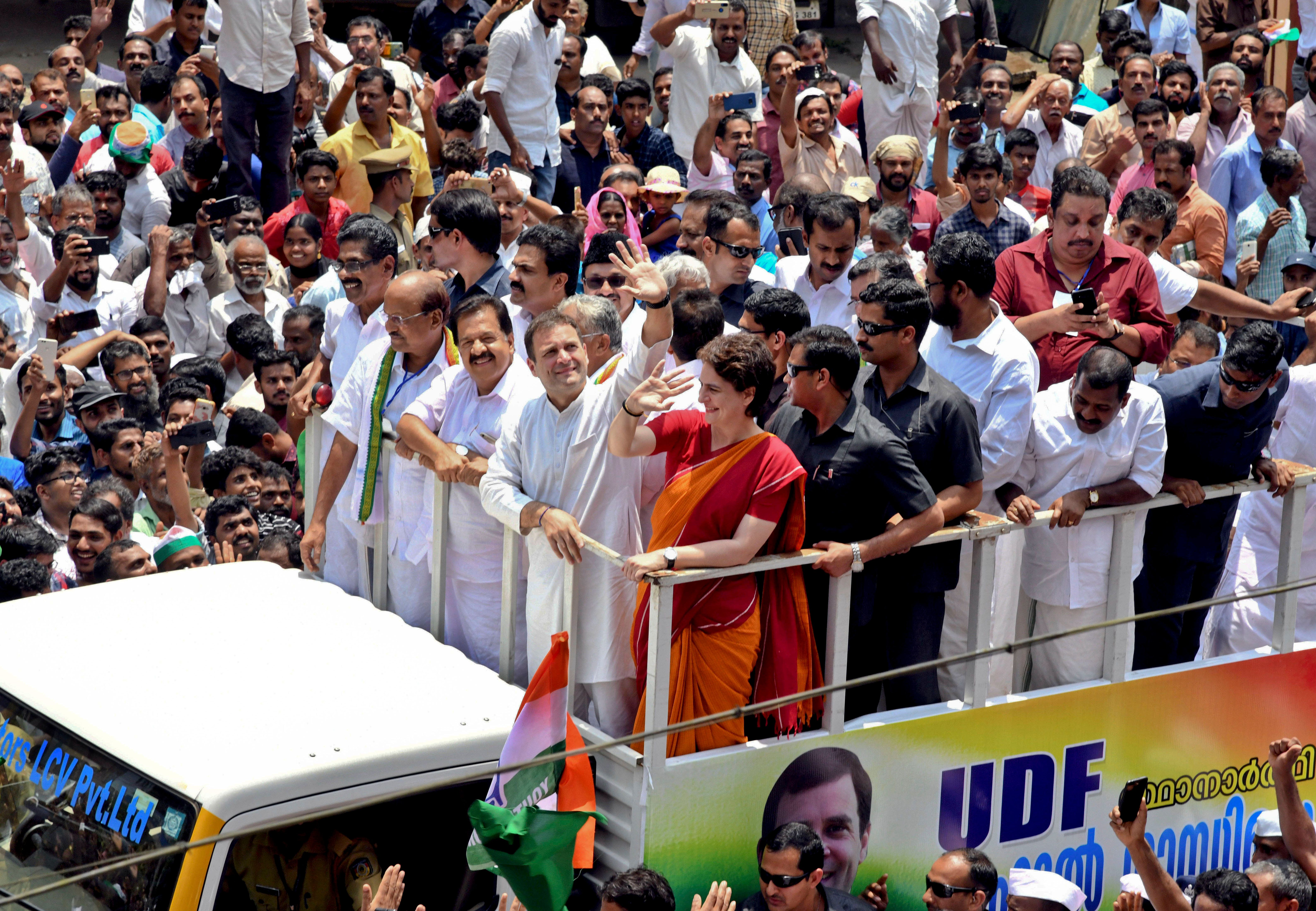 Will Rahul Gandhi Be Able To Win Congress 'Safe' Seat