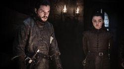 """Le résumé de l'épisode 2 de la saison 8 de """"Game of Thrones"""""""