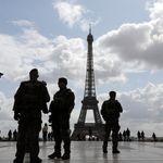Trois militaires Sentinelle, ivres, en garde à vue après avoir agressé des joueurs de