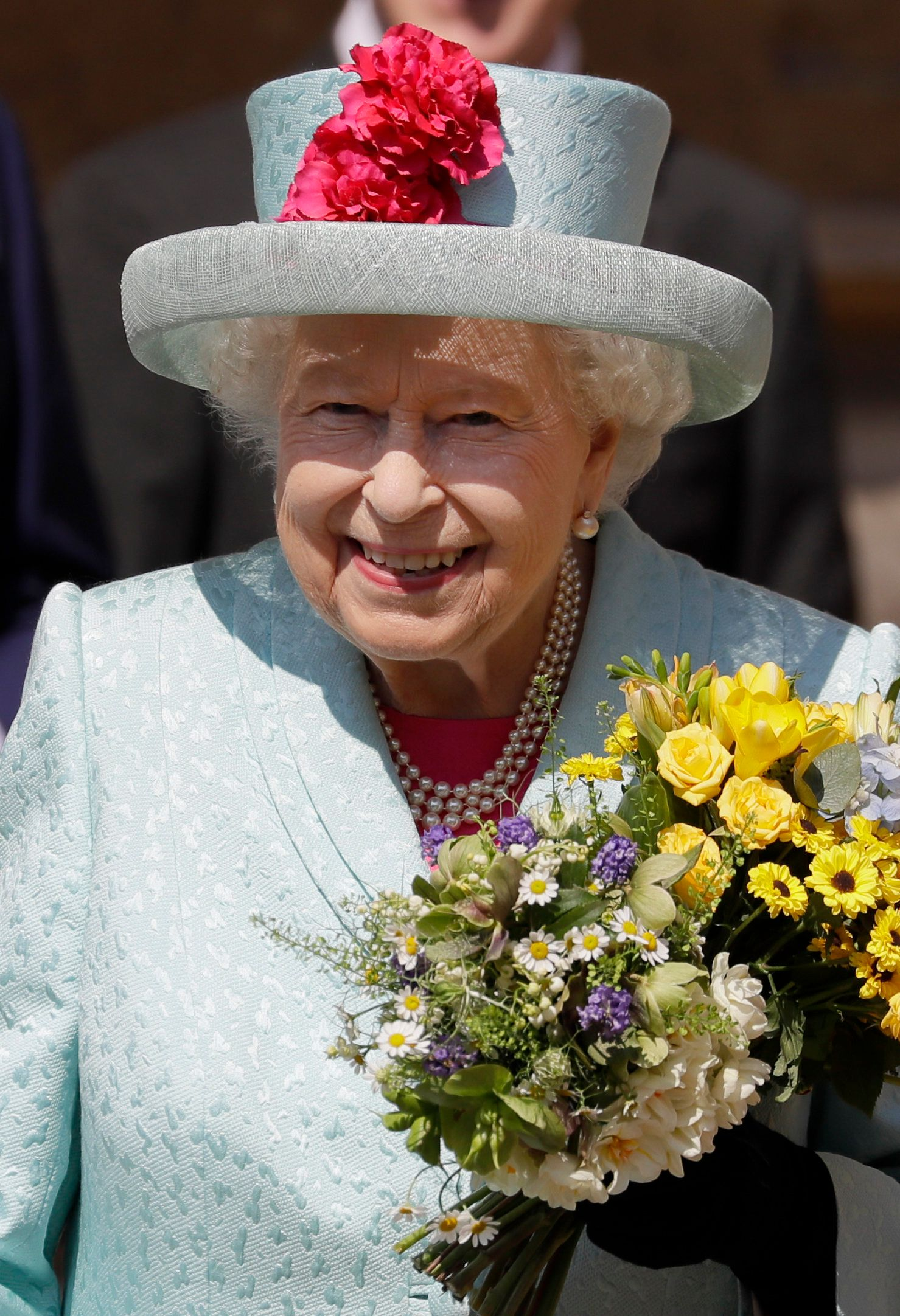 Η Ελισάβετ γιόρτασε τα 93α γενέθλια της - Οι ευχές και η απουσία της