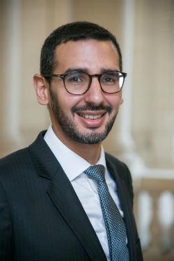 Le Franco-tunisien, Mohammed Adnène Trojette, nouveau conseiller numérique de