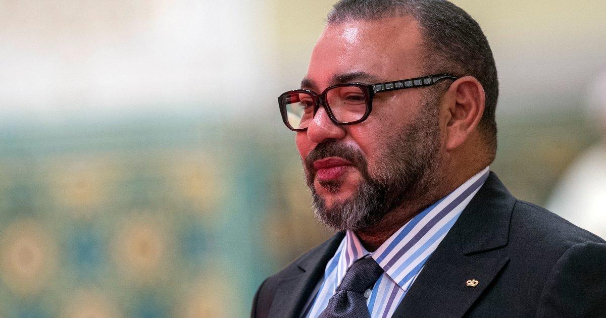 Terrorisme: Le roi Mohammed VI adresse ses condoléances au président et au peuple du Sri