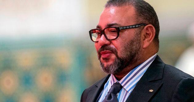 Le roi Mohammed VI adresse ses condoléances au président et au peuple du Sri Lanka suite aux attaques...