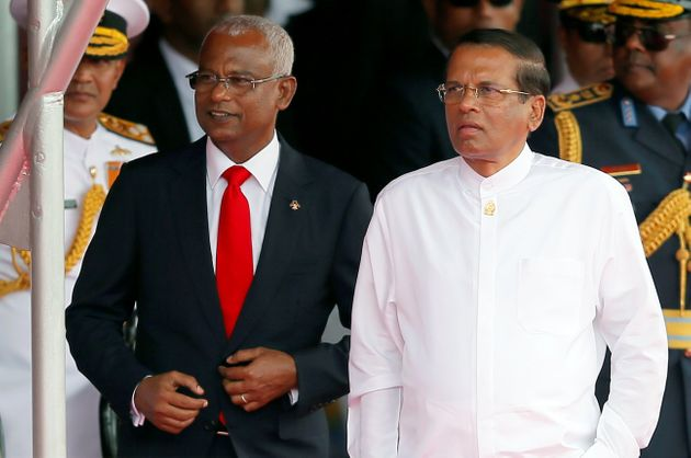 Sri Lanka To Declare Nationwide Emergency From Midnight After Deadly