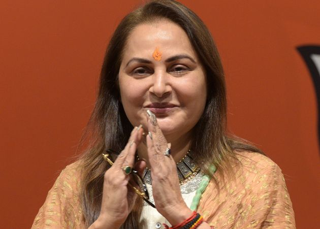 Can Jaya Prada Defeat Azam Khan In Rampur?