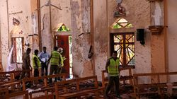 7 Suicide Bombers Of Domestic Militant Group Carried Out Sri Lanka Blasts: