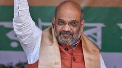 Can Amit Shah Win His First Lok Sabha Battle From