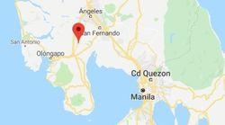 Un terremoto de 6′3 grados sacude Filipinas y deja al menos cinco
