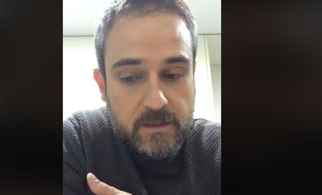 Un periodista de TVE tiene que defenderse de las acusaciones de