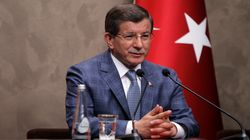 Νταβούτογλου: Η συμμαχία του Ερντογάν με τους εθνικιστές έβλαψε το κόμμα