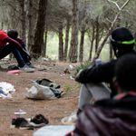 Près de la moitié des migrants passés par le Maroc affirme avoir été victimes de mauvais