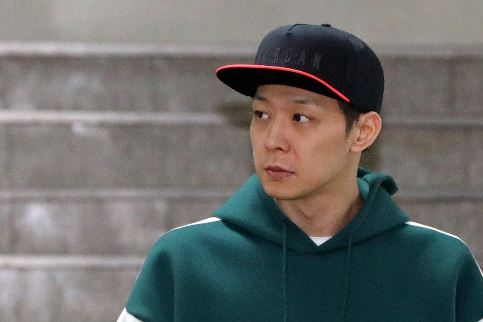 박유천 측이 MBC에 정정보도 및 손해배상을