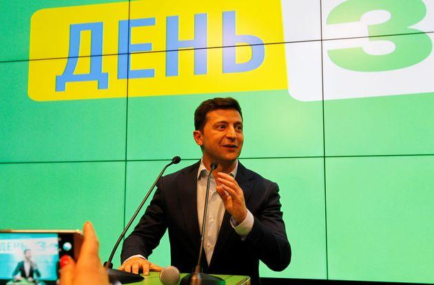 Κρεμλίνο: Ο Πούτιν αρνείται να δώσει συγχαρητήρια στο νέο πρόεδρο της