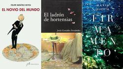 17 comunidades autónomas, 17 novelas que debes