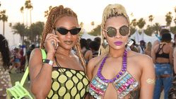 The Best Photos Of Coachella 2019