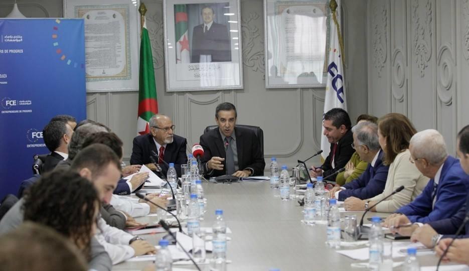 Le patronat algérien est-il pour la démocratie et les libertés? La réponse est