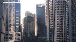 Les images du séisme qui a frappé les