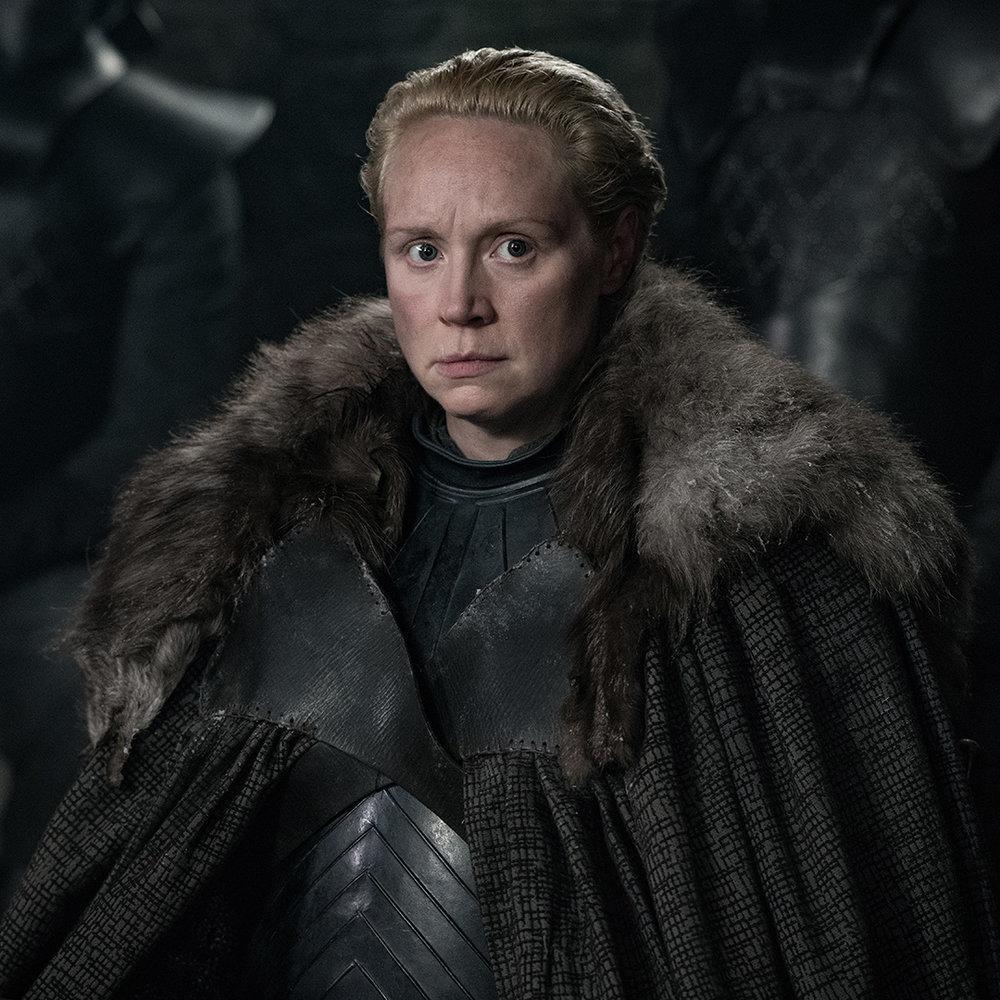 """""""Game of Thrones"""" s08e02: cette scène avec Brienne a tordu le cou aux traditions"""
