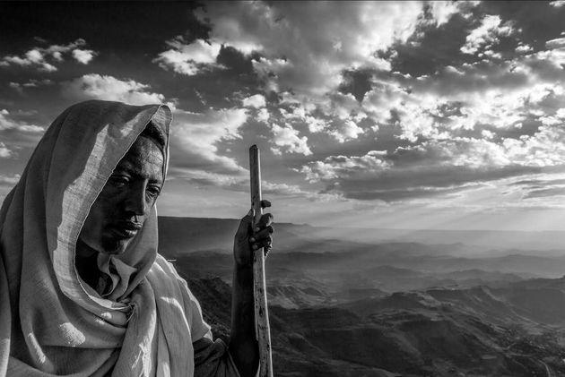 Στην «Ιερουσαλήμ της Αφρικής» με τον φακό του Βασίλη