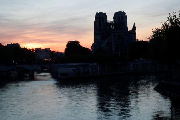 Notre Dame al