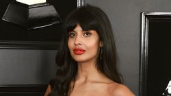Jameela Jamil Was Told She Was Too 'Old And Fat And Ethnic' To Chase Dreams In