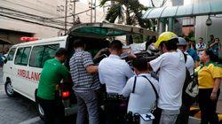 Φιλιππίνες: Πέντε νεκροί από ισχυρό σεισμό 6,3