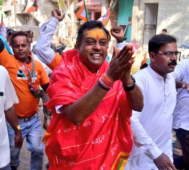 How Will Sambit Patra, 'Modi's Replacement', Fare In