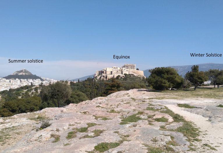Επιστημονικά μυστικά της Αθήνας: Πώς να περιηγηθείτε στα σημεία των μεγάλων ανακαλύψεων της