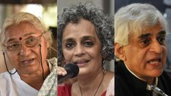 Arundhati Roy, Medha Patkar, Others Seek Independent Inquiry Into Sexual Harassment Allegations Against