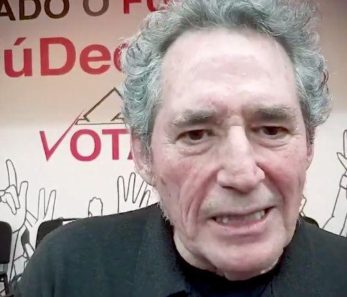 El llamamiento de Miguel Ríos de cara a las elecciones generales: deja claro a quién NO