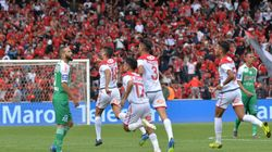 Le Wydad et le Raja représenteront le Maroc à la Coupe Mohammed VI des clubs