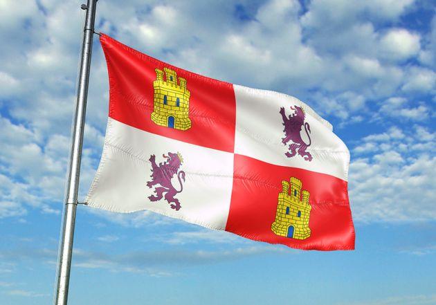 Bendera de Castilla y