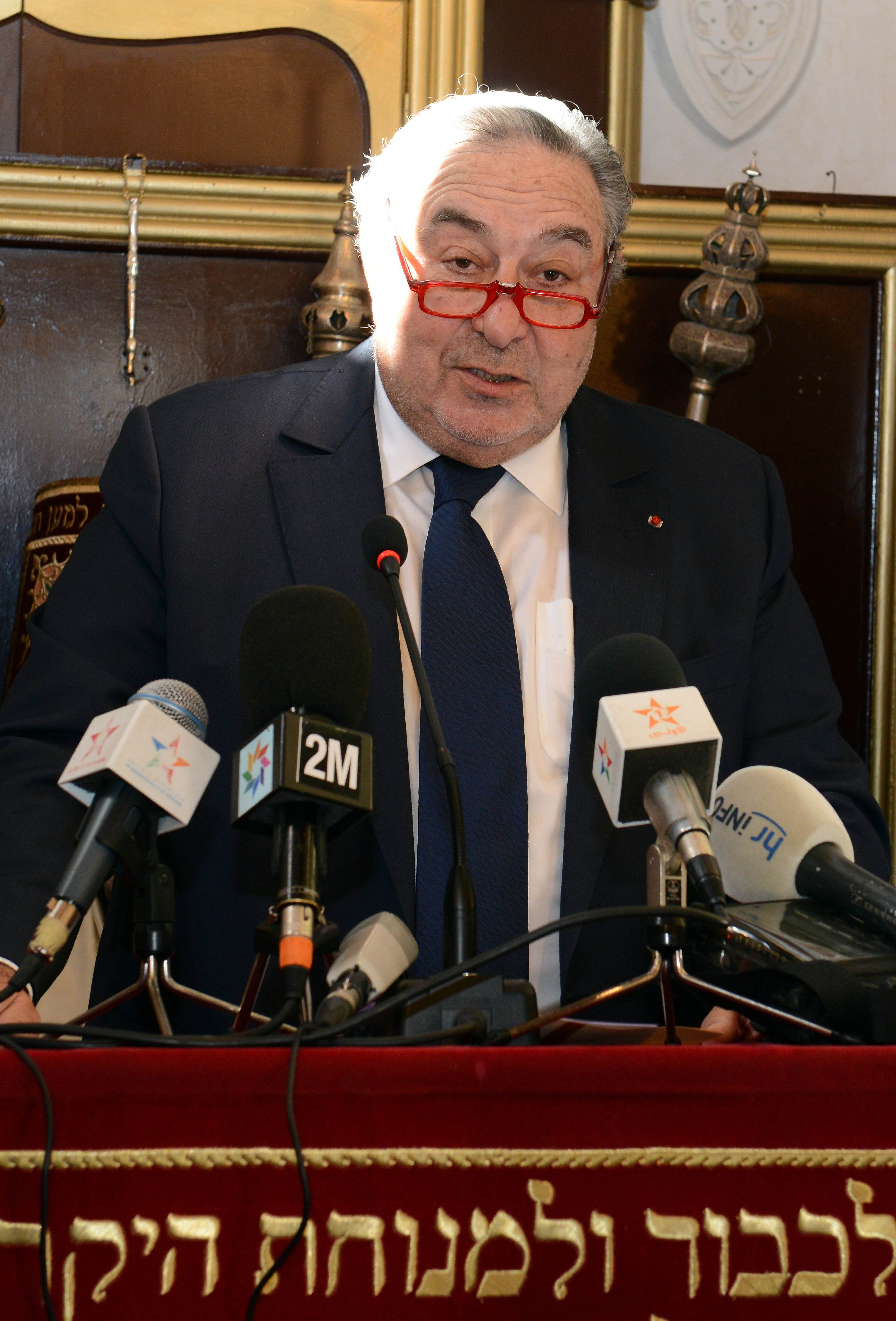 Le Conseil des communautés israélites du Maroc salue le retour des élections des Instances