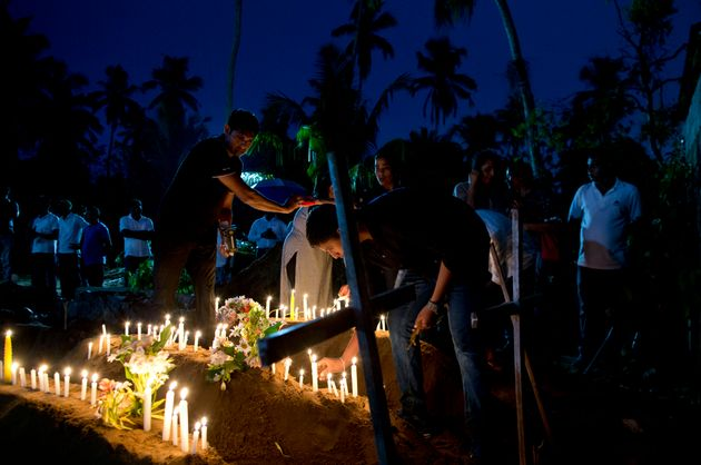 Σρι Λάνκα: Η επόμενη ημέρα από την τραγωδία μέσα από