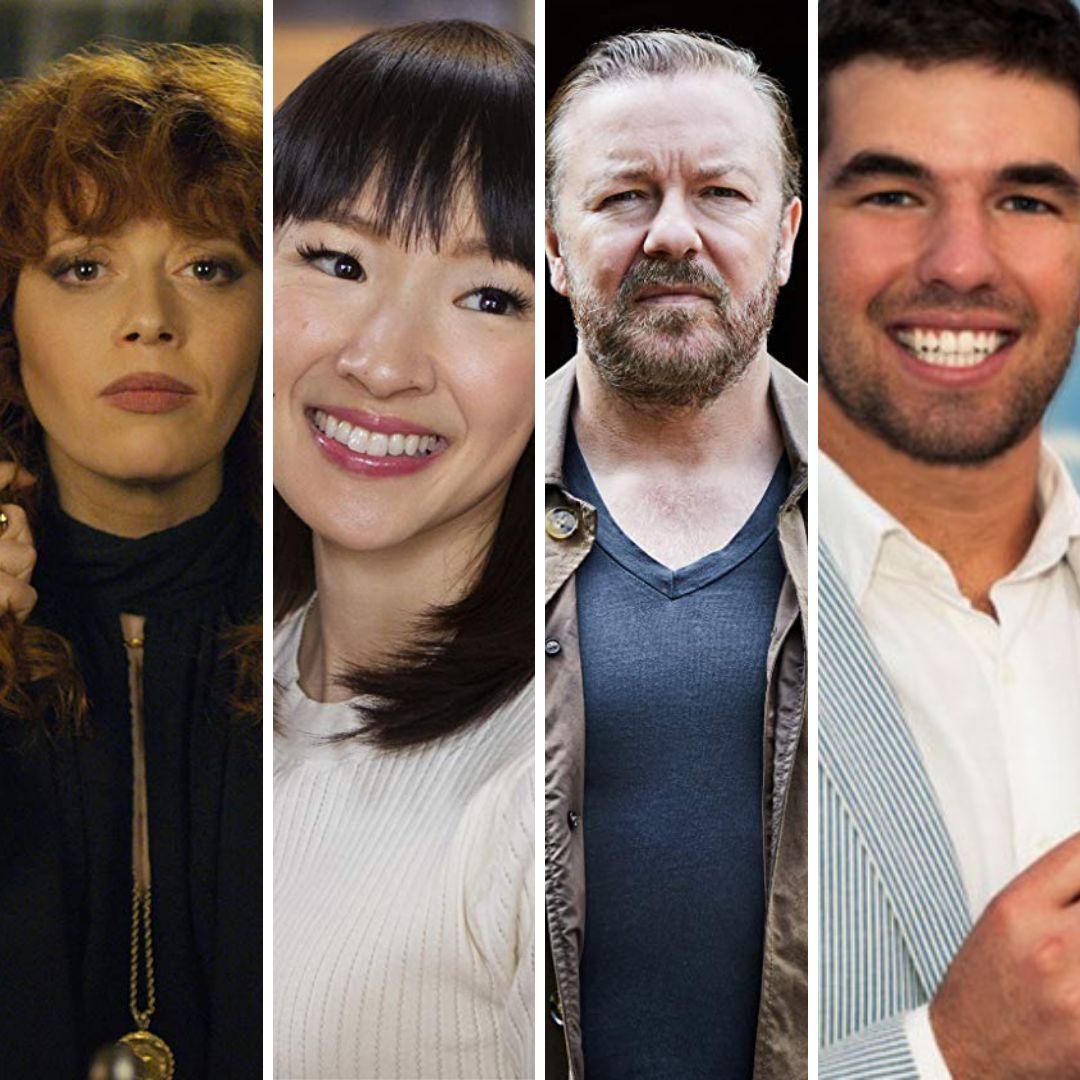 As melhores séries originais da Netflix em 2019 (até