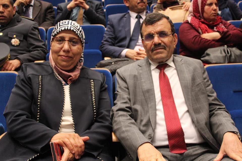 Des députés d'Ennahdha décorent des cadres sécuritaires?