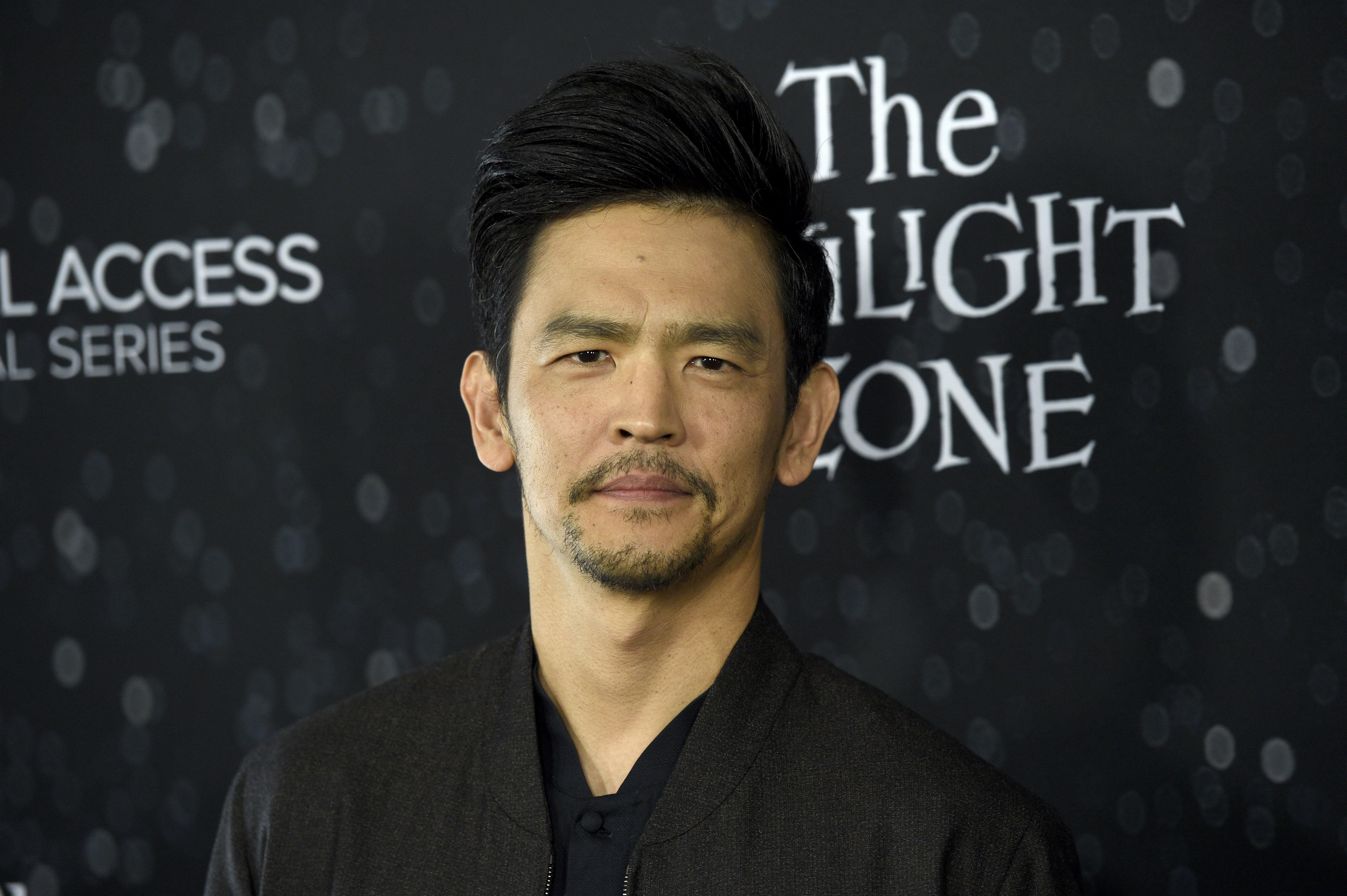 John Cho Recalls 'Trauma' Of Immigrating ...