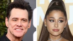 Jim Carrey Sends Love to Ariana Grande After She Shares His Quote On