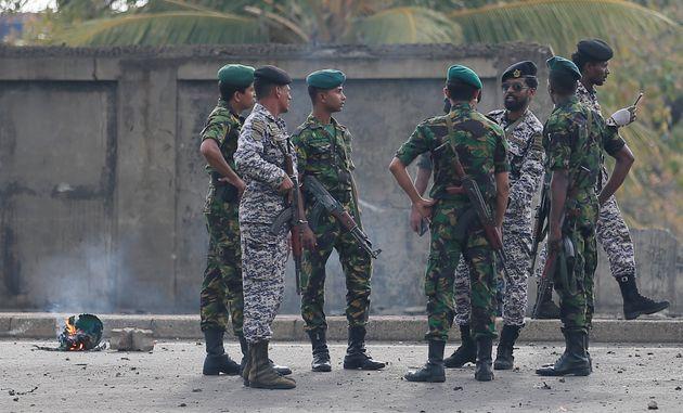Sri Lanka: pourquoi les autorités n'ont rien fait, alors qu'elles étaient