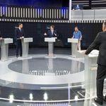 Sandra Golpe (Antena 3) tras lo que ha pasado en el debate de TVE: