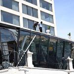 テロ犠牲の女性、ホテルで家族と朝食中か スリランカ爆発