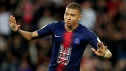 Les 1000 maillots du PSG en hommage à Notre-Dame vendus en moins de 30