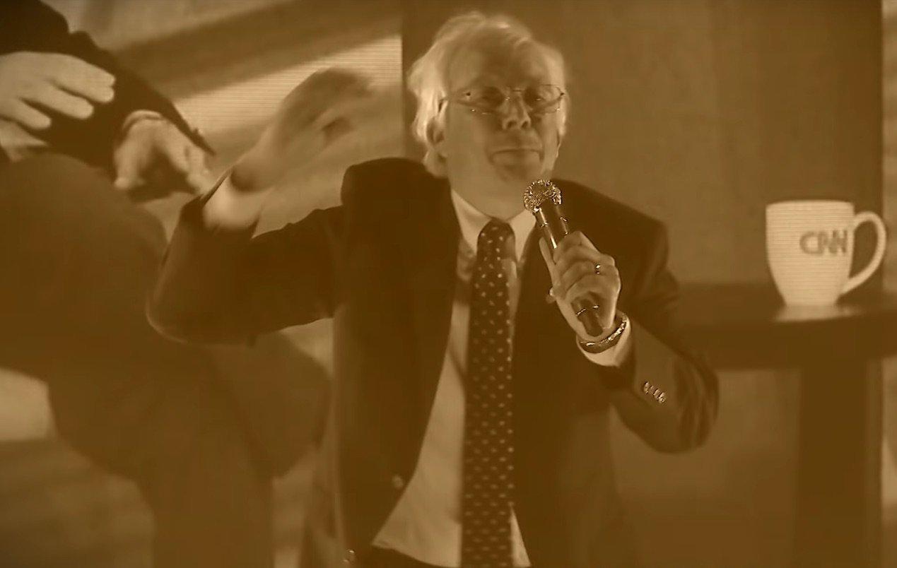 Jimmy Fallon's Bernie Sanders Turns '...