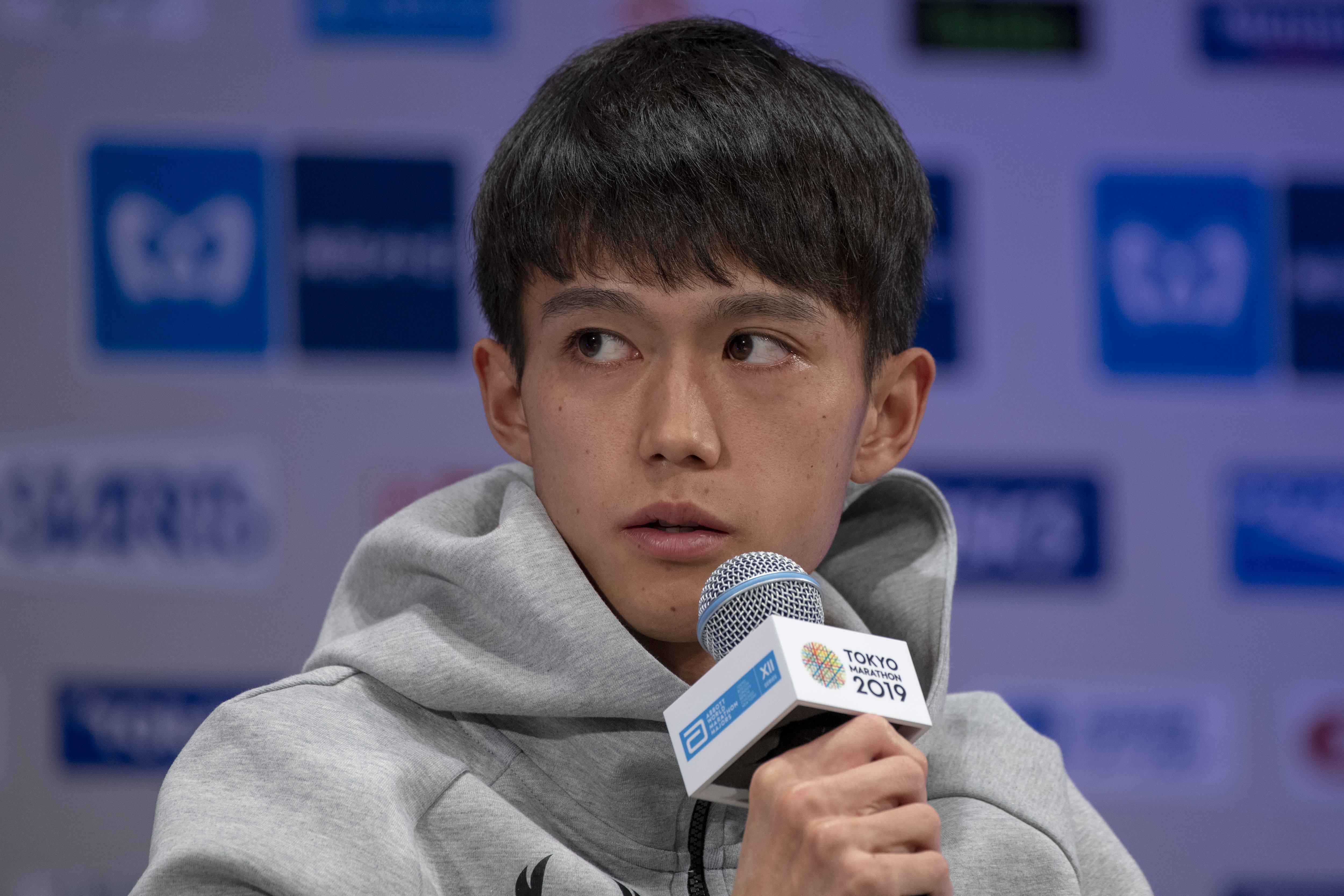 マラソン男子・大迫傑が日本選手権の選考基準に苦言 「陸連を私物化するのはやめた方がいい」