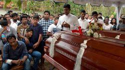 Στους 310 οι νεκροί από τις επιθέσεις στη Σρι