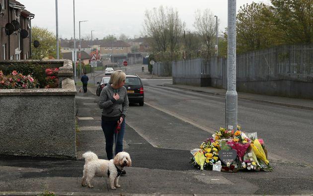 Βόρεια Ιρλανδία: Μία σύλληψη για τον φόνο της δημοσιογράφου Λάιρα