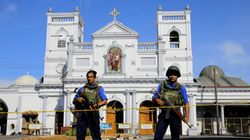 Sri Lanka Minister: Easter Bombings A Response To New Zealand Mosque