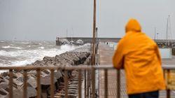 Hoy, lluvias y chubascos en casi toda España por un frente
