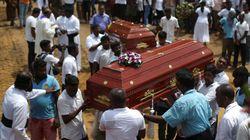 Le Sri Lanka se recueille pour les 310 victimes des attentats de